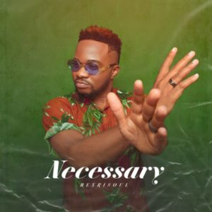 MP3 Download: Necessary – Henrisoul