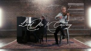 MP3 Download: Lead Me To Calvary – Don Moen