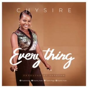 MP3 Download: Everything – Chysire