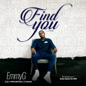 MP3 Download: Find You – EmmyG