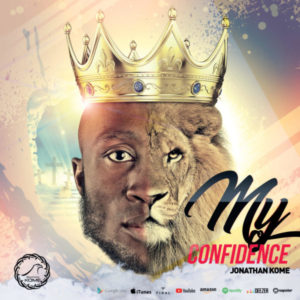 MP3 Download: My Confidence – Jonathan Kome