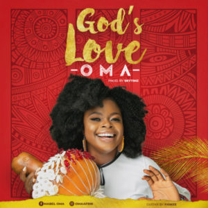 MP3 Download: God's Love – Oma