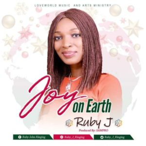 MP3 Download: Joy On Earth – Ruby J
