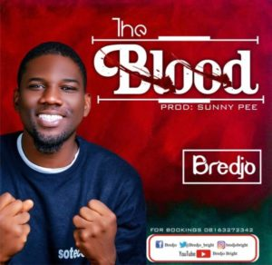 Music + Video: The Blood – Bredjo