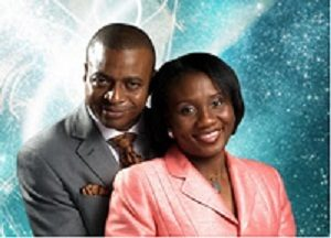 Transformation Today: A Daily Devotional With Victor Adeyemi