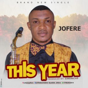 MP3 Download: This Year – Jofere