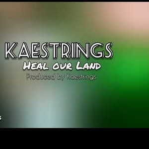 [Music + Video]: Heal Our Land – Kaestrings (MP3 Download)