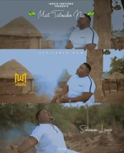 [Music + Video] Mai Taimako Na – Solomon Lange (MP3 Download)
