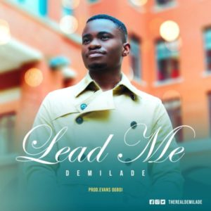 MP3 Download: Lead Me – Demilade