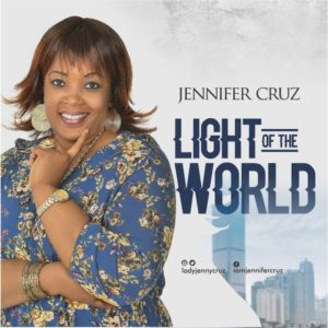 MP3 Download: Light Of The World – Jennifer Cruz