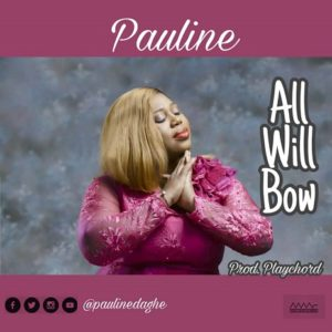 MP3 Download: All Will Bow – Pauline