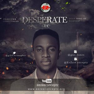 [Music + Video] Desperate – GUC