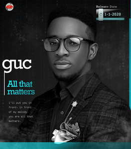 [Music + Video] All That Matters – Mercy Chinwo & GUC