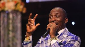 [Music + Video] Owner Of My Life – Pastor Paul Enenche