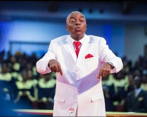 Download Bishop David Oyedepo Messages MP3 Free