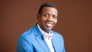 Download Pastor E. A. Adeboye Messages MP3