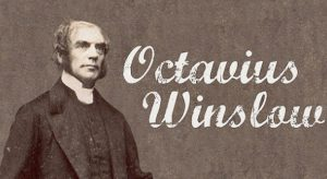 Download Octavius Winslow Books PDF Free