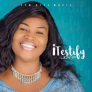 [Music + Lyrics] I Testify - Joy Passmark
