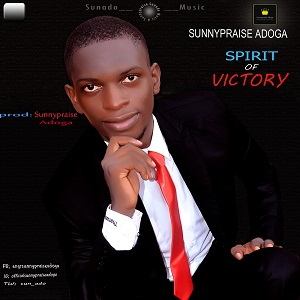 [Music + Video] When I See The Blood - Sunnypraise Adoga