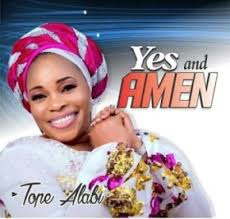 [Music + Video] You Are Worthy - Tope Alabi