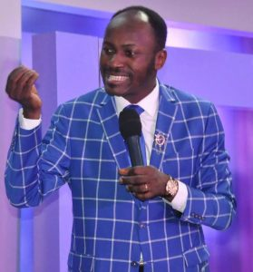 Download Apostle Johnson Suleman Messages MP3 Free