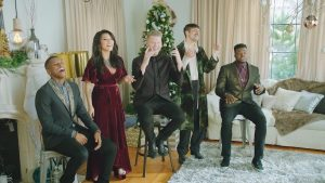 [Music + Video] Deck The Halls – Pentatonix