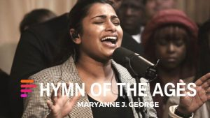 Video: Hymn Of The Ages – Maverick City Ft. Maryanne J. George