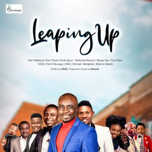 [Audio] Leaping Up – One Hallelujah