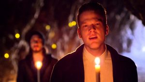 [Music + Video] Mary, Did You Know – Pentatonix