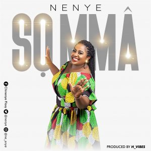 [Video + Music] So Mma - Nenye