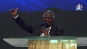 Download Pastor W. F. Kumuyi Messages And Audio Sermons