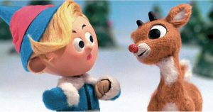 [Music + Video] Rudolph The Red Nosed Reindeer – Christmas Song
