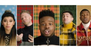 What Christmas Means To Me – Pentatonix