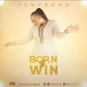 Born To Win – Jenysong