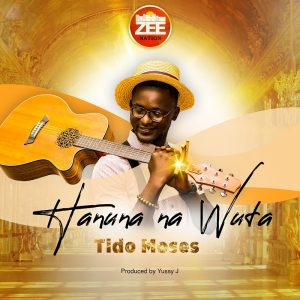 [Music + Lyrics] Hanuna Na Wuta - Tido Moses