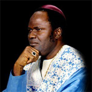 Download Archbishop Benson Idahosa Messages MP3