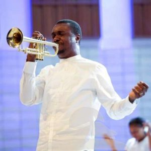 Holy Is Your Name - Nathaniel Bassey Ft. Kikelomo Mudiaga