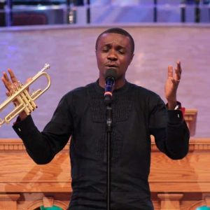 No Other God - Nathaniel Bassey Ft. Lovesong