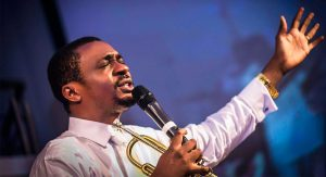 [Music + Video] The Blood – Nathaniel Bassey