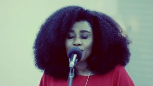 God Has Something To Say - TY Bello