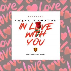 In Love With You – Frank Edwards