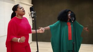 Peace - TY Bello Ft. Sinach & George